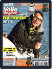 Voile (Digital) Subscription May 1st, 2019 Issue