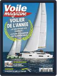 Voile (Digital) Subscription January 1st, 2019 Issue