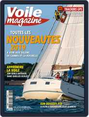 Voile (Digital) Subscription August 2nd, 2018 Issue