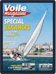 Voile (Digital) Subscription August 1st, 2018 Issue