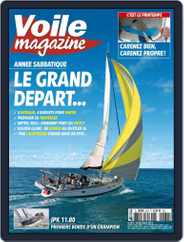 Voile (Digital) Subscription May 1st, 2018 Issue