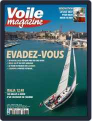 Voile (Digital) Subscription April 1st, 2018 Issue
