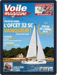 Voile (Digital) Subscription January 1st, 2018 Issue
