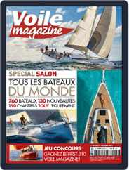 Voile (Digital) Subscription December 1st, 2017 Issue