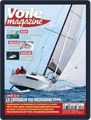 Voile (Digital) Subscription October 1st, 2017 Issue
