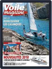 Voile (Digital) Subscription September 1st, 2017 Issue