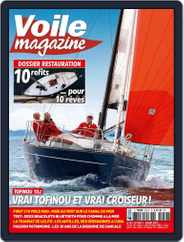 Voile (Digital) Subscription June 8th, 2017 Issue