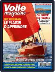 Voile (Digital) Subscription May 1st, 2017 Issue