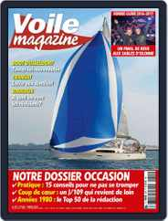 Voile (Digital) Subscription March 1st, 2017 Issue