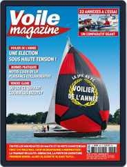 Voile (Digital) Subscription January 1st, 2017 Issue