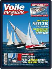 Voile (Digital) Subscription August 5th, 2016 Issue