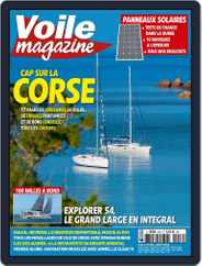 Voile (Digital) Subscription July 13th, 2016 Issue