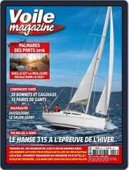 Voile (Digital) Subscription February 12th, 2016 Issue