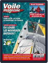 Voile (Digital) Subscription January 20th, 2016 Issue