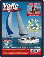 Voile (Digital) Subscription December 16th, 2015 Issue