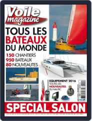 Voile (Digital) Subscription November 14th, 2015 Issue