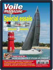 Voile (Digital) Subscription November 1st, 2015 Issue