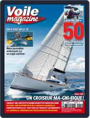 Voile (Digital) Subscription May 15th, 2015 Issue