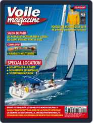 Voile (Digital) Subscription December 12th, 2014 Issue