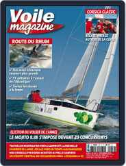 Voile (Digital) Subscription October 15th, 2014 Issue