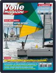 Voile (Digital) Subscription September 12th, 2014 Issue