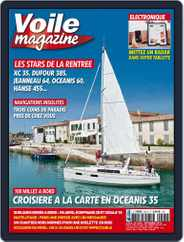 Voile (Digital) Subscription August 9th, 2014 Issue