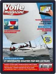 Voile (Digital) Subscription October 15th, 2013 Issue