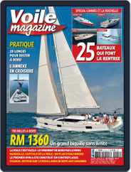 Voile (Digital) Subscription August 16th, 2013 Issue