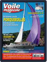 Voile (Digital) Subscription May 15th, 2013 Issue
