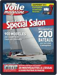 Voile (Digital) Subscription November 19th, 2012 Issue