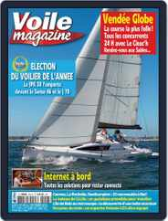 Voile (Digital) Subscription October 15th, 2012 Issue