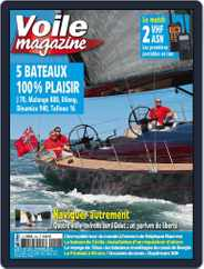 Voile (Digital) Subscription September 13th, 2012 Issue