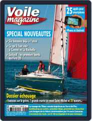 Voile (Digital) Subscription August 14th, 2012 Issue