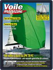 Voile (Digital) Subscription June 14th, 2012 Issue