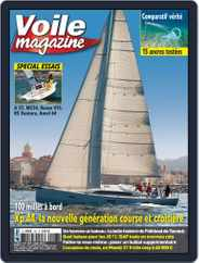 Voile (Digital) Subscription April 13th, 2012 Issue