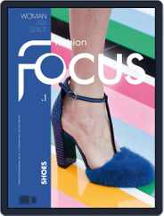 FASHION FOCUS WOMAN SHOES (Digital) Subscription September 1st, 2016 Issue