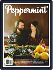 Peppermint (Digital) Subscription September 1st, 2015 Issue