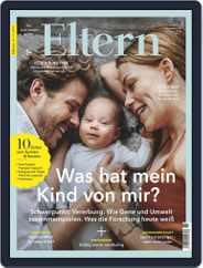 Eltern (Digital) Subscription November 1st, 2019 Issue