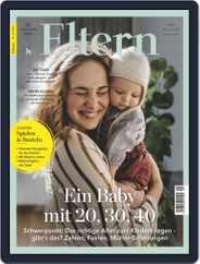 Eltern (Digital) Subscription May 1st, 2019 Issue