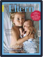 Eltern (Digital) Subscription November 1st, 2018 Issue
