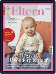 Eltern (Digital) Subscription October 1st, 2018 Issue