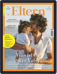 Eltern (Digital) Subscription August 1st, 2018 Issue