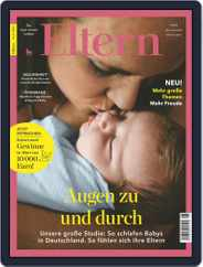 Eltern (Digital) Subscription June 1st, 2018 Issue