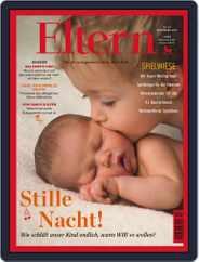 Eltern (Digital) Subscription December 1st, 2016 Issue