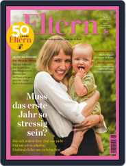 Eltern (Digital) Subscription August 1st, 2016 Issue
