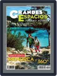 Grandes Espacios (Digital) Subscription May 1st, 2020 Issue
