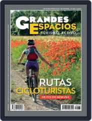 Grandes Espacios (Digital) Subscription April 1st, 2020 Issue