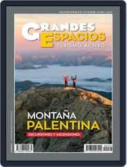 Grandes Espacios (Digital) Subscription March 1st, 2020 Issue