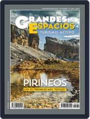 Grandes Espacios (Digital) Subscription December 1st, 2019 Issue
