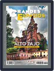Grandes Espacios (Digital) Subscription November 1st, 2019 Issue